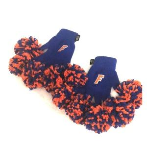 Spirit Fingerz/Fingers/Pom Pom Gloves
